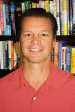 Eric Jenican, Publisher Healthy Exchange